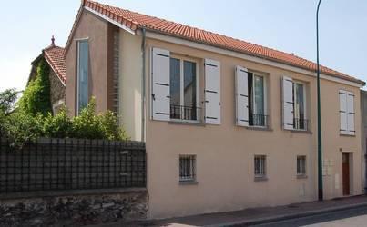 Location meubl�e appartement 2pi�ces 23m� Fontenay-Sous-Bois (94120) - 852€
