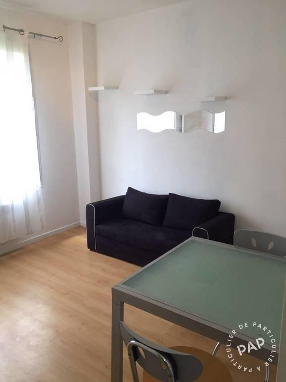 Location meubl e appartement 2 pi ces 28 m boulogne - Location meublee boulogne billancourt ...