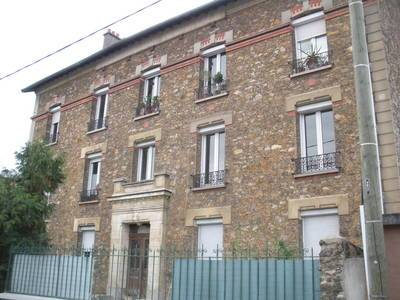 Location meublée studio 33m² Champigny-Sur-Marne - 723€