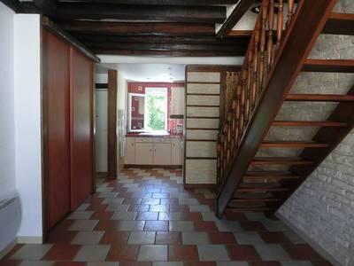Location appartement 2pièces 50m² Arpajon - 800€