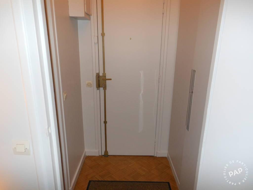 Appartement Paris 850€