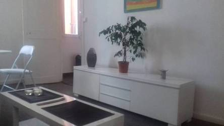 Location meublée appartement 32m² Nice - 610€