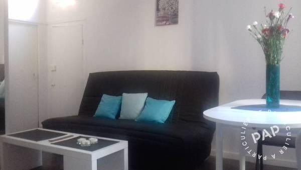 Location meubl e appartement 32 m nice 32 m 610 de particulier particulier pap - Location meublee nice particulier ...