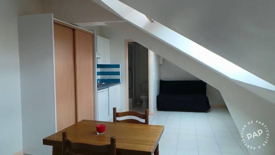 Appartement La Courneuve 545€