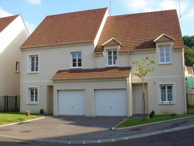 Location maison 95m� Verberie (60410) - 960€