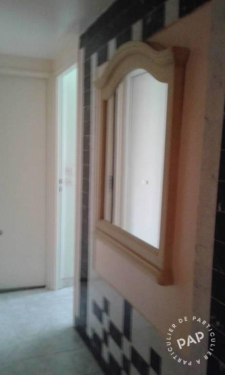 Immobilier Creteil 1.270€ 62m²