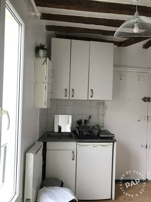 Location immobilier 900 € Paris