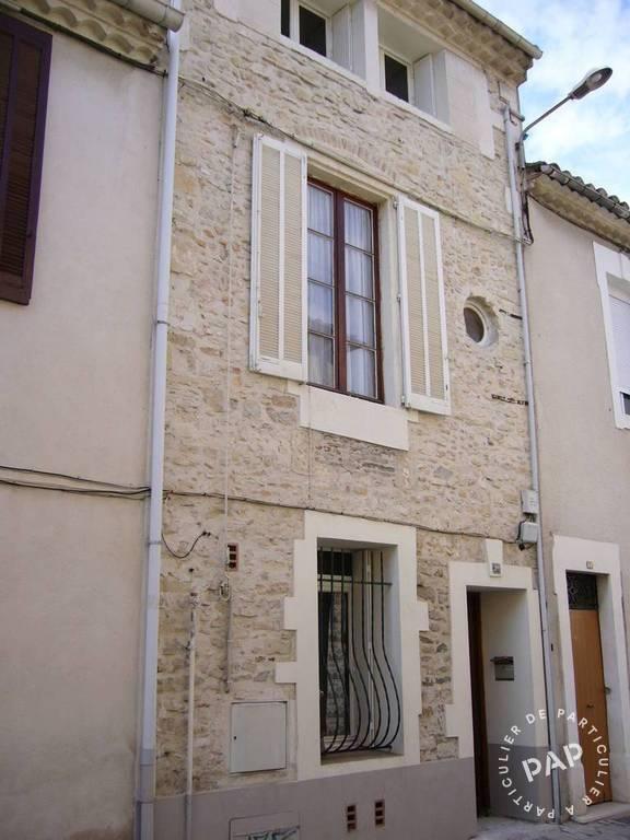 Location Maison Nimes 70m² 615€