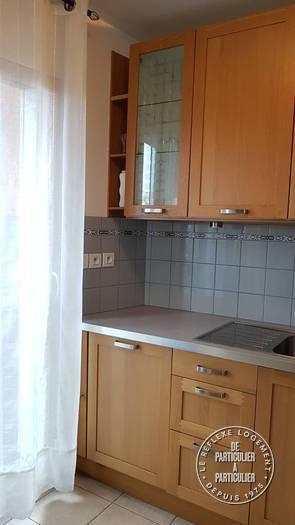 Location Appartement Avec Parking 45m² 1.585€