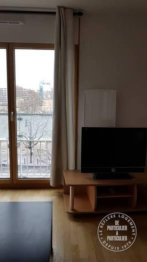 Appartement Avec Parking 1.585€
