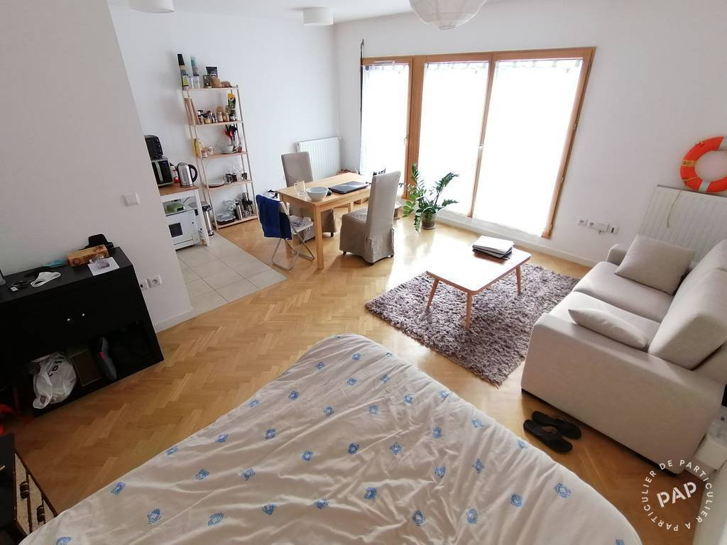 Location Appartement 35 m²