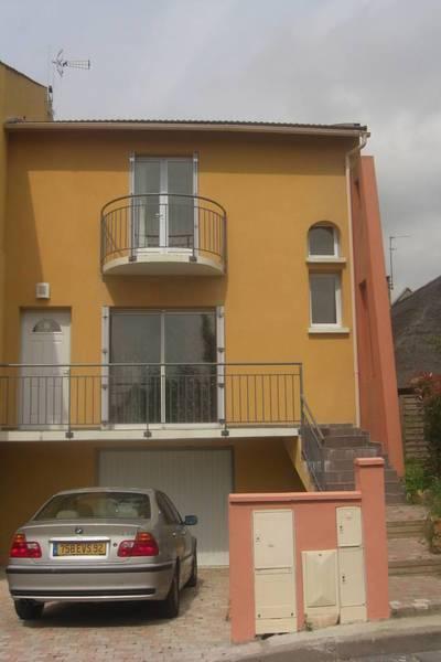 Location maison 96m² Antony (92160) - 1.890€