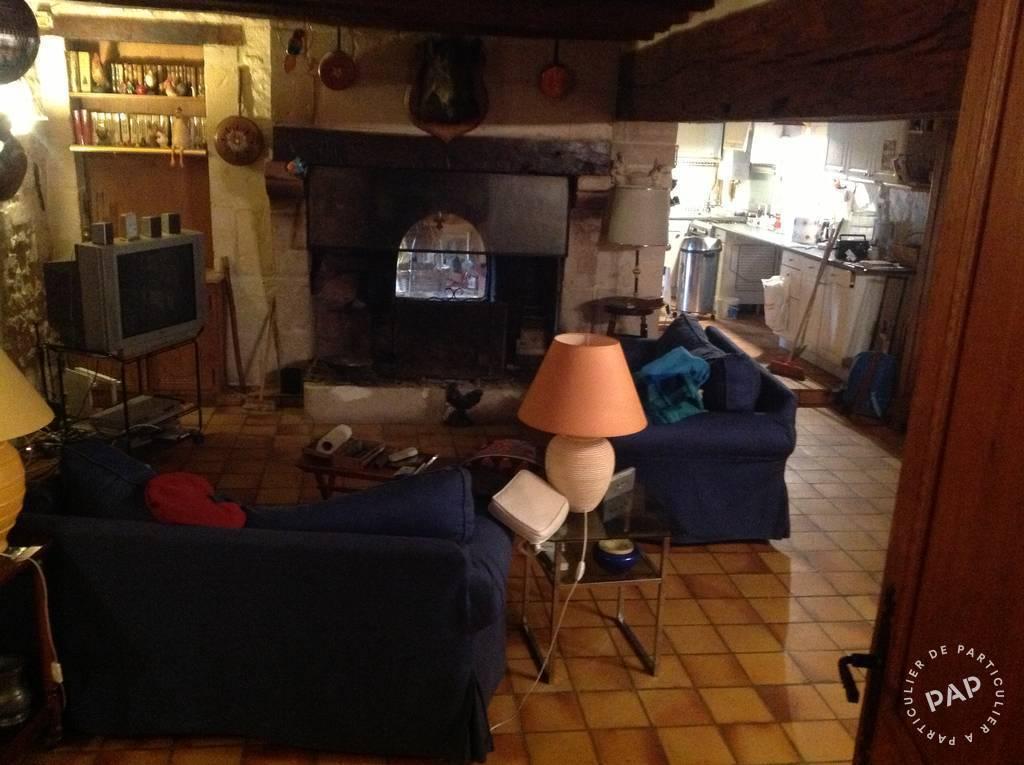 vente viager libre 200 m ligueil 200 m. Black Bedroom Furniture Sets. Home Design Ideas