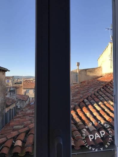 Location immobilier 600€ La Ciotat
