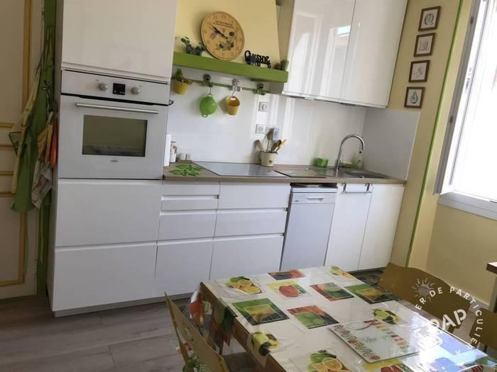 Appartement 600€ 43m² La Ciotat