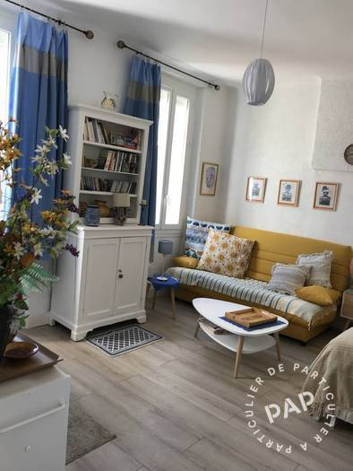 Immobilier La Ciotat 600€ 43m²