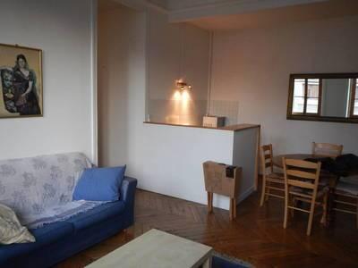 Location appartement 2pièces 52m² Lyon 5E