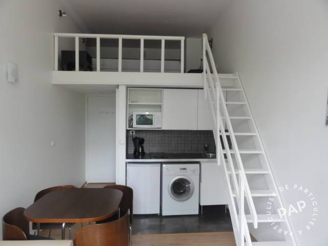 Location appartement studio Lyon 2e