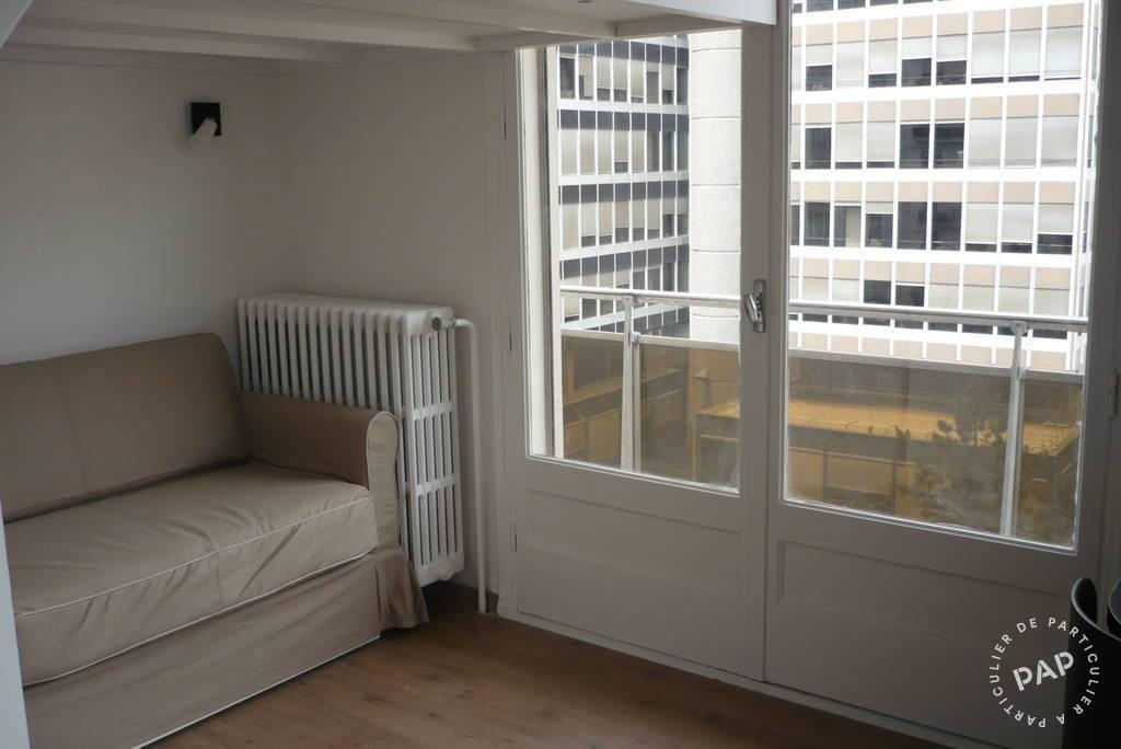 Location meubl e studio 17 m lyon 17 m 550 e de - Location meuble lyon particulier ...