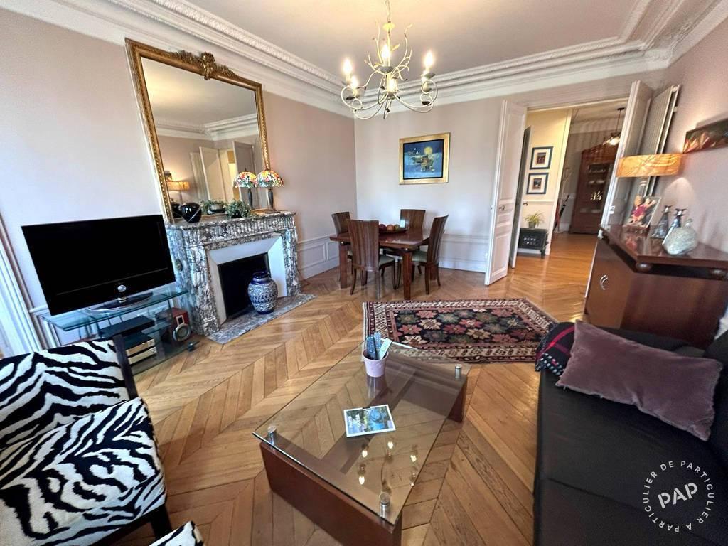 Appartement Paris 3.000€