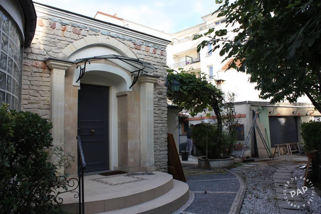 Location Maison Drancy (93700) 170m² 2.960€