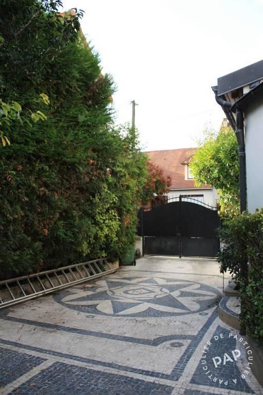 Maison 2.960€ 170m² Drancy (93700)