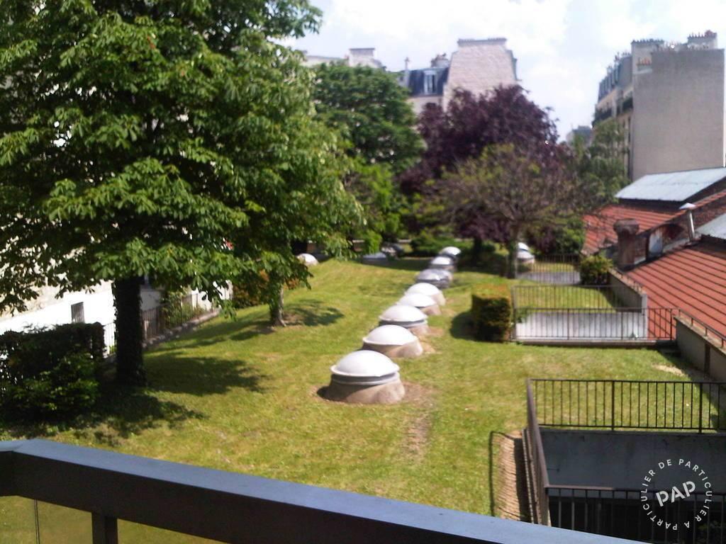 Location Appartement Paris 15E 26m² 1.230€