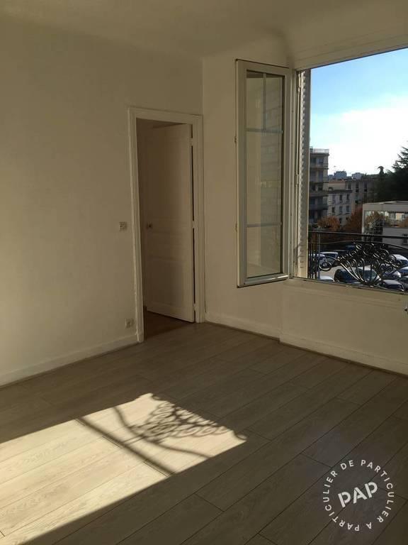 Location appartement 2 pièces Rosny-sous-Bois (93110)