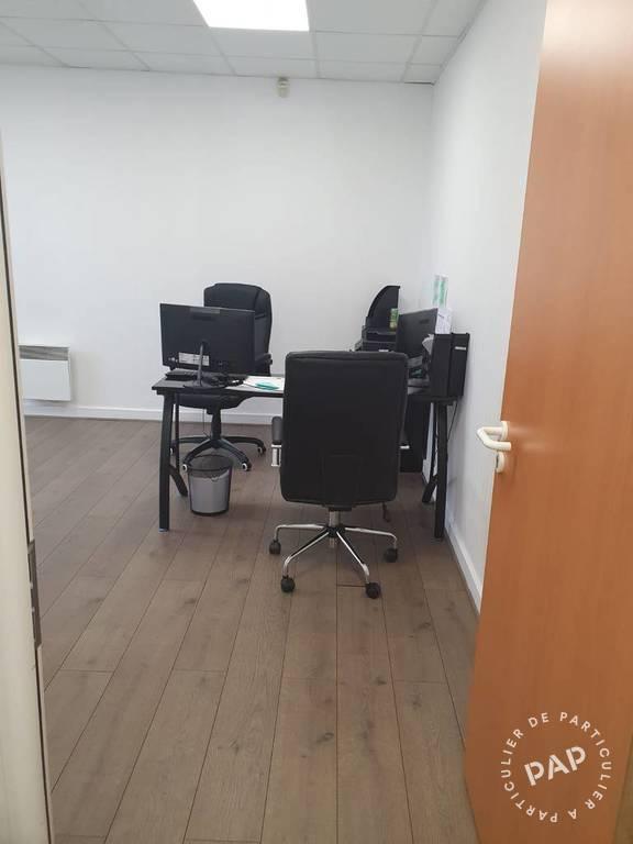 Vente et location Bureaux, local professionnel Montreuil 140m² 3.266€
