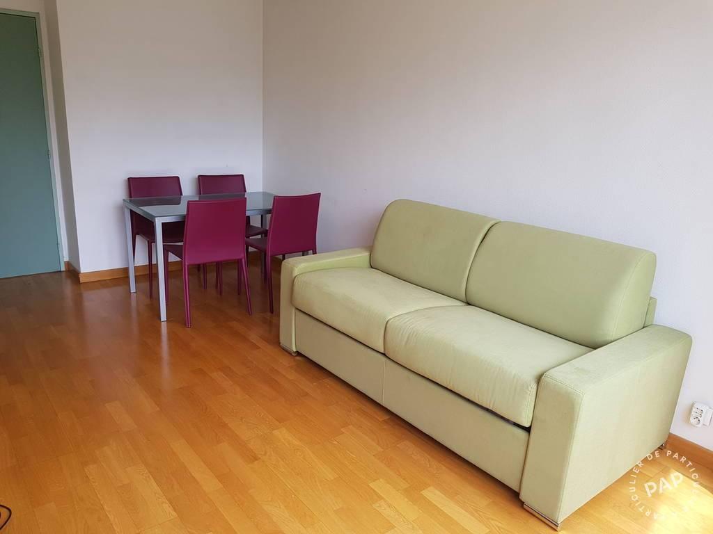 Location immobilier 1.230€ Paris 15E