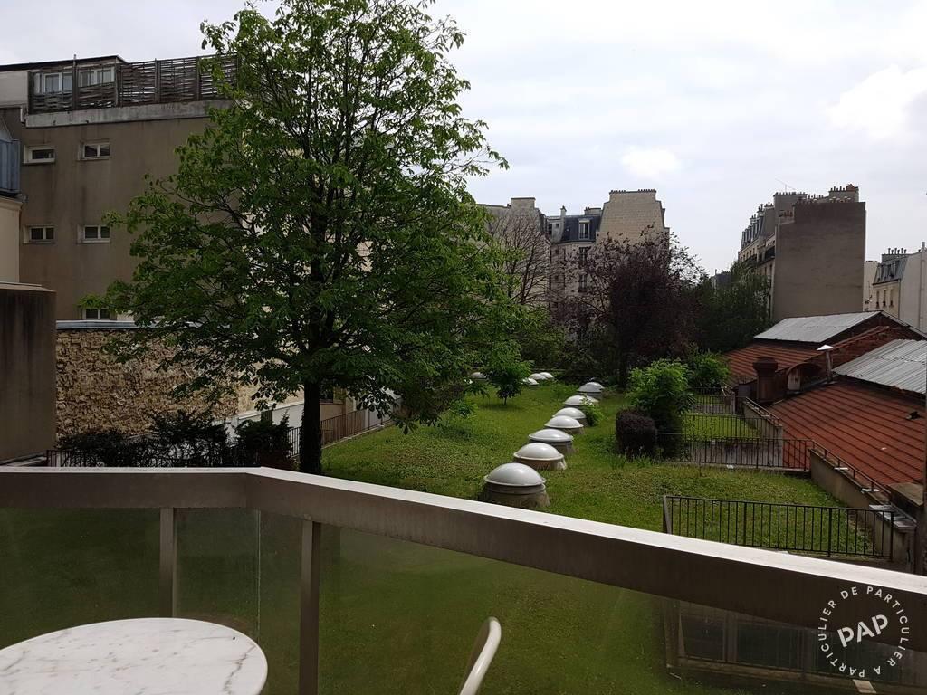 Appartement Paris 15E 1.230€