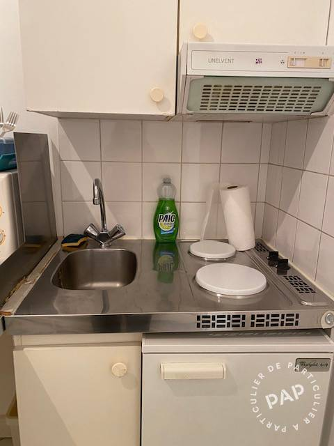 Location Appartement 14 m²