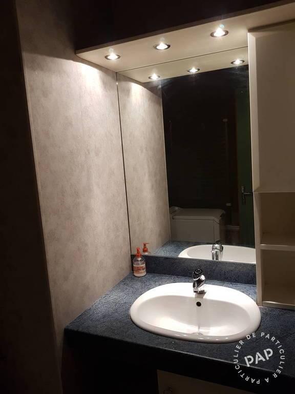 Appartement 1.230€ 26m² Paris 15E