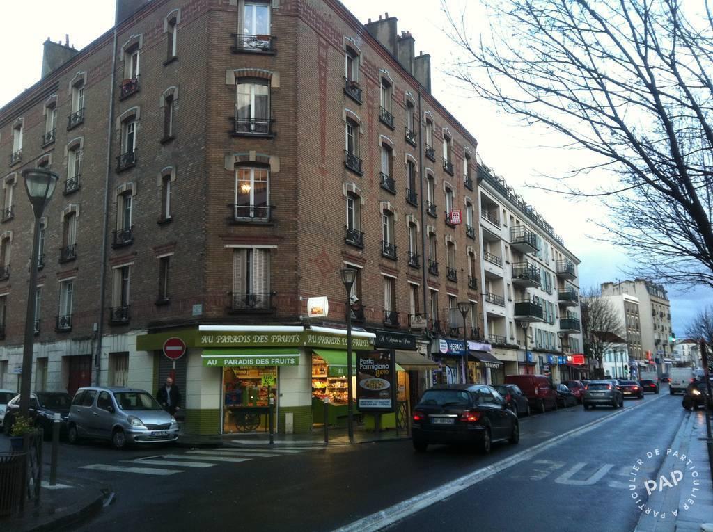Location Rosny-Sous-Bois 42m²