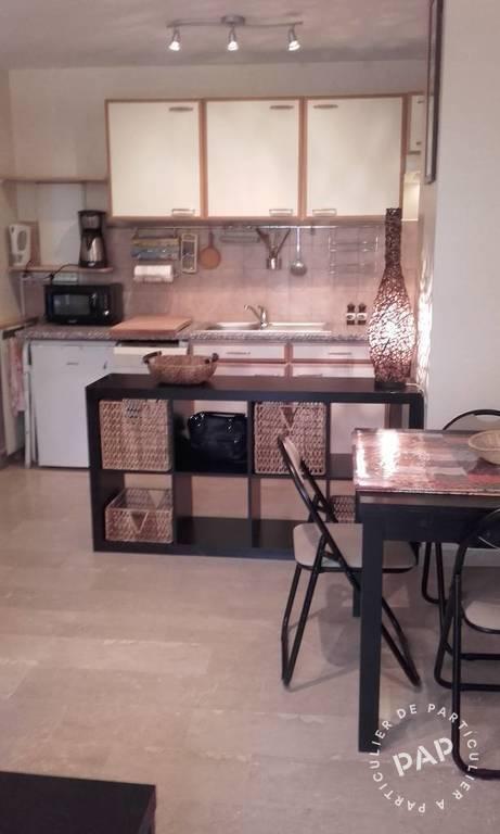 Appartement 610€ 35m² Refait A Neuf Nimes