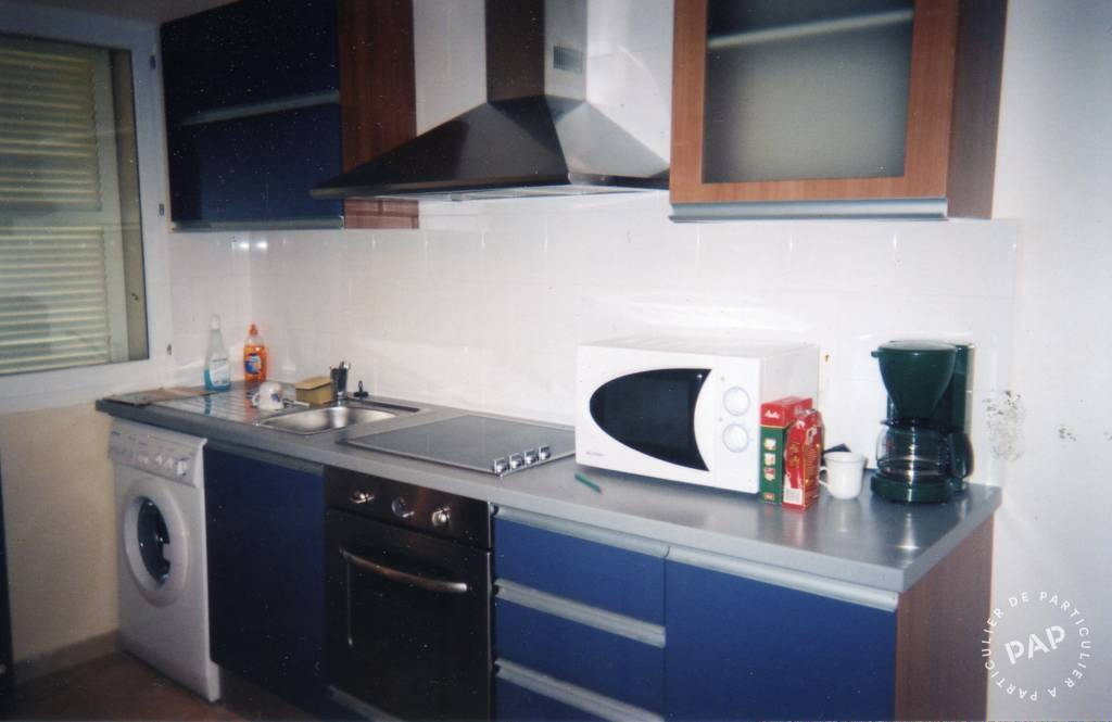 Location appartement studio Livry-Gargan (93190)