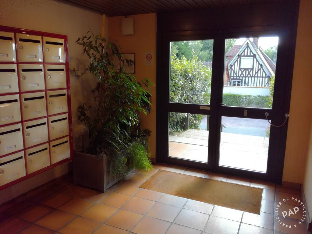 Vente Appartement Cabourg