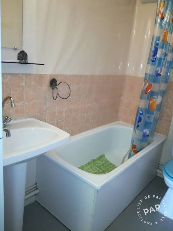 Appartement Cabourg 49.000€