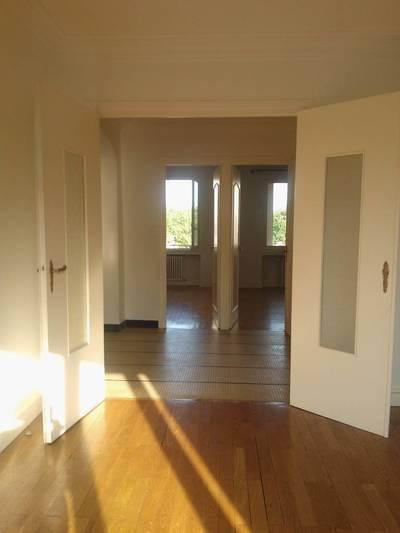 Location appartement 3pi�ces 85m� Lyon - 874€
