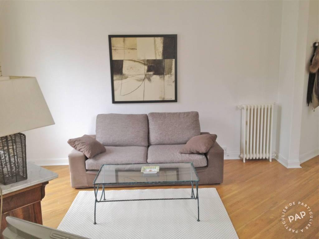 Location Appartement Paris 16E 47m² 1.700€