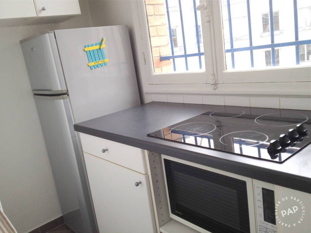 Appartement Paris 16E 1.700€