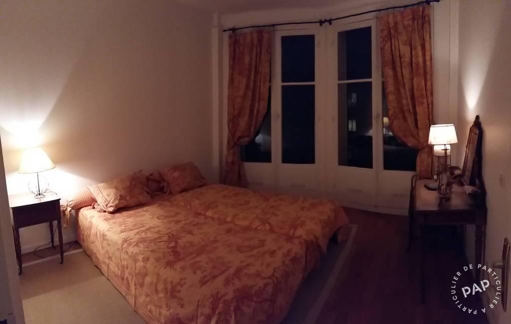Appartement 1.700€ 47m² Paris 16E