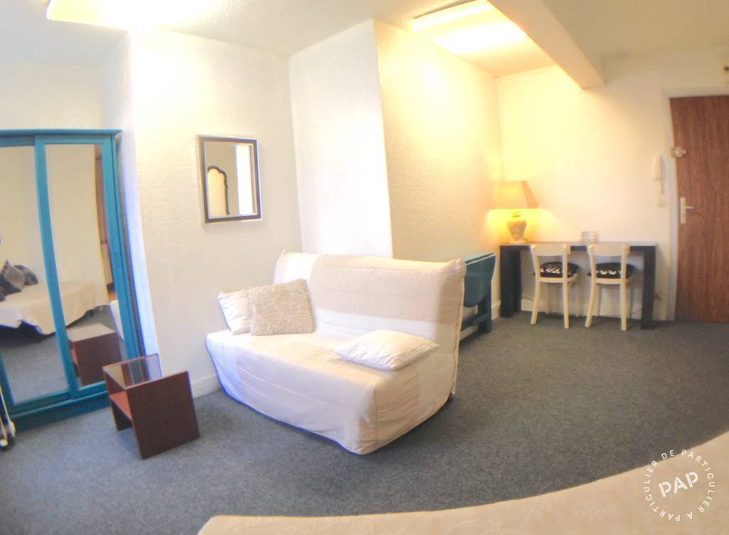 location meubl e studio 30 m marseille 30 m 590 e de particulier particulier pap. Black Bedroom Furniture Sets. Home Design Ideas