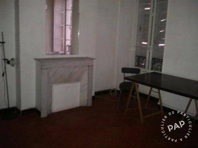 Location Appartement 40m²