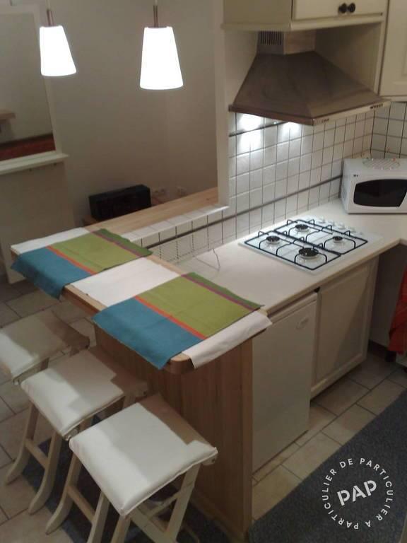 Location Appartement Courdimanche (95800) 24m² 700€