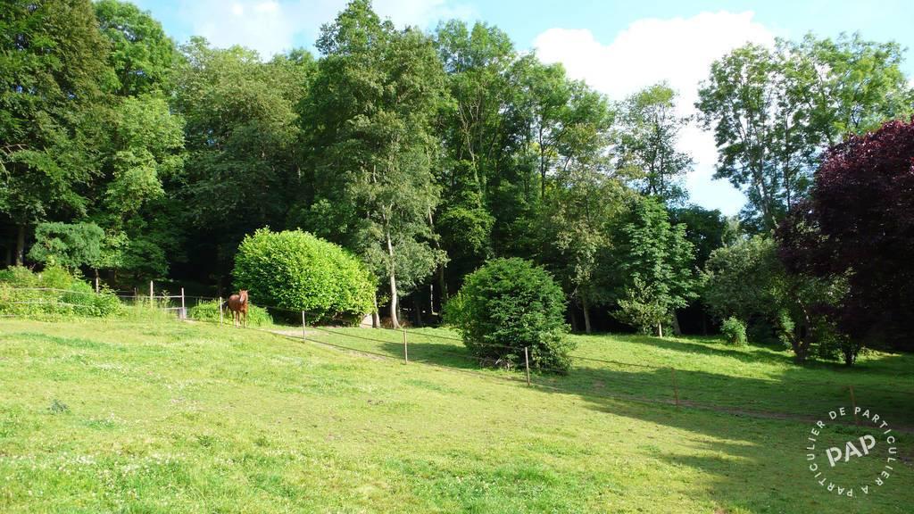Vente Terrain Saint-Crepin-Aux-Bois  79.000€