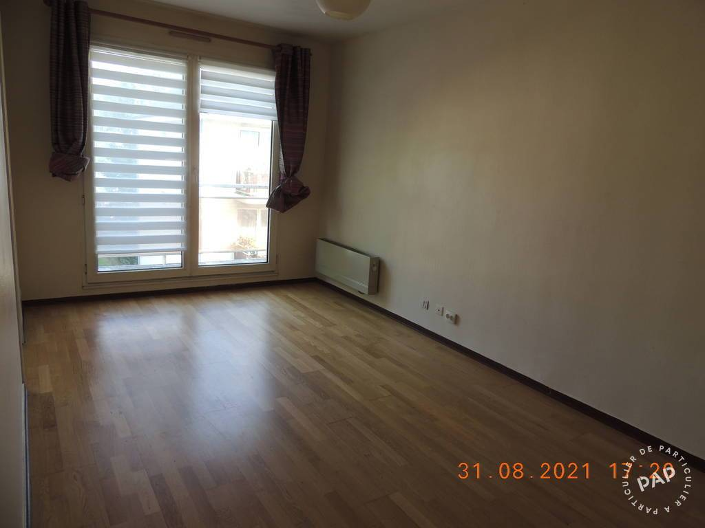 Location Appartement Rambouillet 23m² 584€
