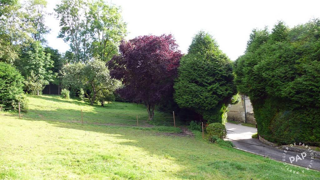 Vente Terrain Saint-Crepin-Aux-Bois