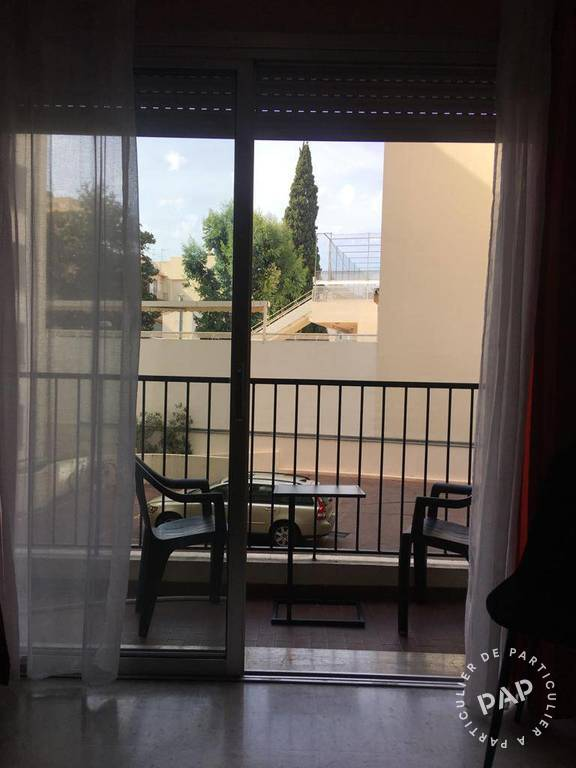 Location immobilier 660€ Nice