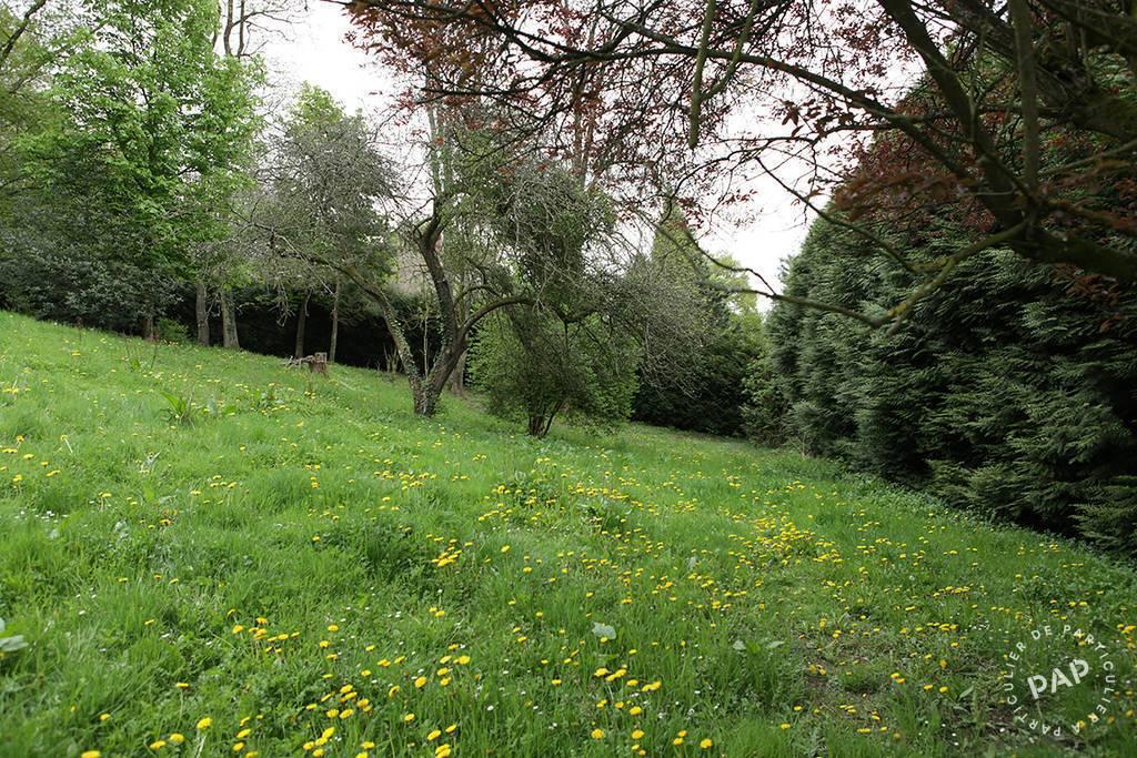 Vente immobilier 79.000€ Saint-Crepin-Aux-Bois